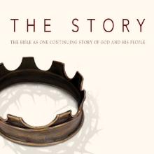 Sermon – Deliverance [The Story week 4] (Oct 21,2012)
