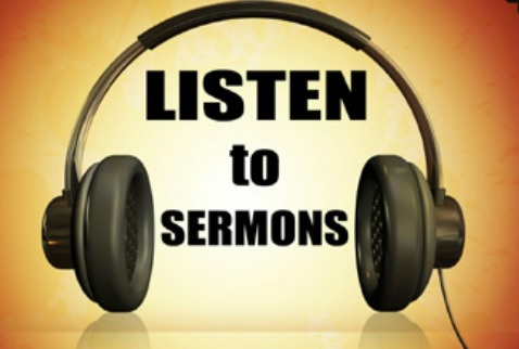 GOD TALKS – Common Thread (Aug. 17, 2014)